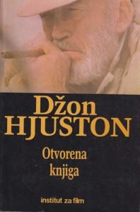 OTVORENA KNJIGA - DžON HJUSTON