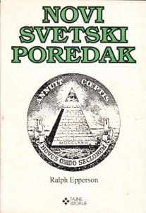 NOVI SVETSKI POREDAK - RALPH EPPERSON