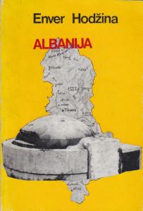 ENVER HODžINA ALBANIJA