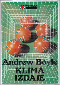 KLIMA IZDAJE - ANDREW BOYLE