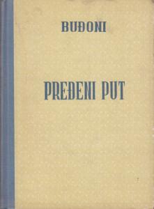 PREĐENI PUT - S. M. BUĐONI