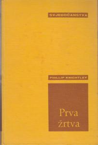 PRVA ŽRTVA - PHILLIP KNIGHTLEY