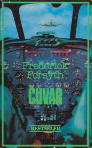 ČUVAR - FREDERICK FORSYTH