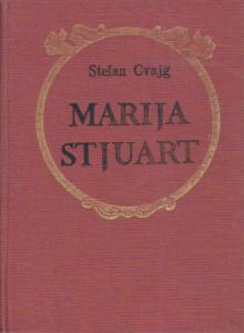MARIJA STJUART - ŠTEFAN CVAJG