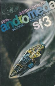 ANDROMEDA - almanah naučne fantastike broj tri (br. 3)