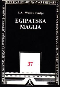 EGIPATSKA MAGIJA - E. A. WALLIS BUDGE