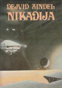 NIKADIJA - DEJVID ZINDEL