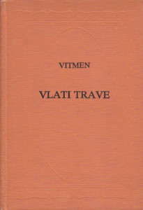 VLATI TRAVE - VOLT VITMEN