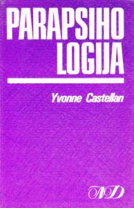 PARAPSIHOLOGIJA - IVON KASTELAN