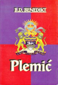 PLEMIĆ - B. D. BENEDIKT