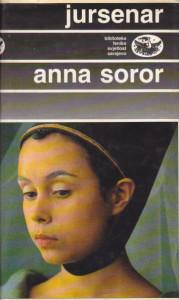 ANNA, SOROR - MARGERIT JURSENAR