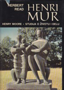 HENRI MUR studija o životu i delu - HERBERT RID