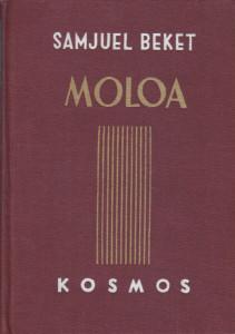 MOLOA - SAMJUEL BEKET