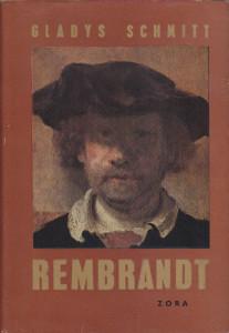 REMBRANDT - GLADYS SCHMITT