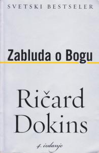 ZABLUDA O BOGU - RIČARD DOKINS