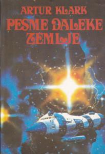 PESME DALEKE ZEMLJE - ARTUR KLARK
