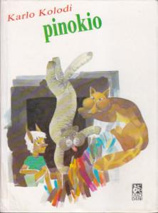PINOKIO - KARLO KOLODI