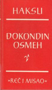 ĐOKONDIN OSMEH i druge pripovetke - OLDUS HAKSLI