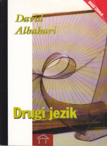 DRUGI JEZIK - DAVID ALBAHARI