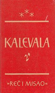 KALEVALA Finski narodni ep