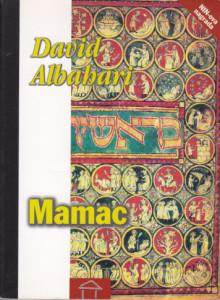 MAMAC - DAVID ALBAHARI