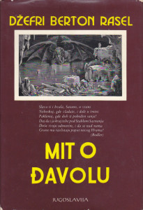 MIT O ĐAVOLU - DžEFRI BERTON RASEL biblioteka Zenit