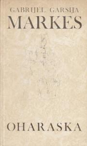 OHARASKA novela - GABRIJEL GARSIJA MARKES
