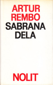 SABRANA DELA - ARTUR REMBO