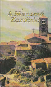 ZARUČNICI - ALESANDRO MANCONI