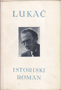 ISTORISKI ROMAN - ĐERĐ LUKAČ
