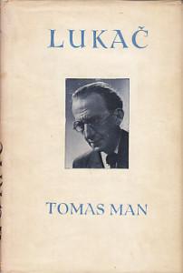 TOMAS MAN - ĐERĐ LUKAČ