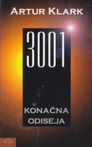 3001 : KONAČNA ODISEJA - ARTUR KLARK
