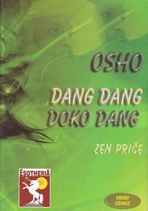 DANG DANG DOKO DANG zen priče - OŠO