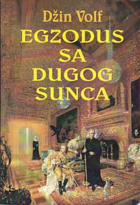 EGZODUS SA DUGOG SUNCA - DžIN VOLF