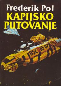 KAPIJSKO PUTOVANJE - FREDERIK POL