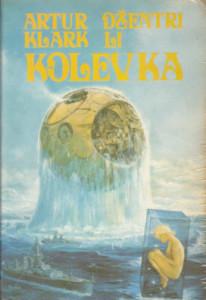KOLEVKA - ARTUR KLARK i DžENTRI LI