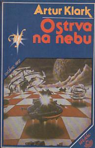 OSTRVA NA NEBU - ARTUR KLARK