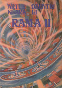 RAMA II - ARTUR KLARK i DžENTRI LI