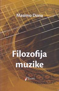 FILOZOFIJA MUZIKE - MASIMO DONA