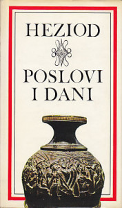 POSLOVI I DANI - HESIOD