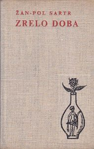 ZRELO DOBA (putevi slobode 1) - ŽAN POL SARTR