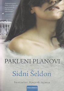 PAKLENI PLANOVI - SIDNI ŠELDON