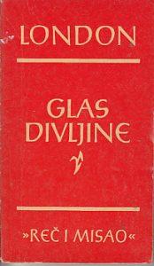 GLAS DIVLJINE - DžEK LONDON