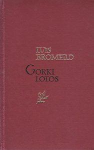 GORKI LOTOS - LUIS BROMFILD