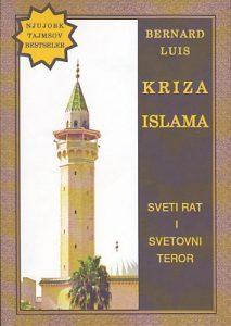 KRIZA ISLAMA - BERNARD LUIS