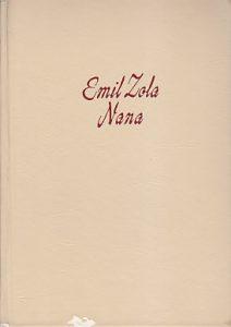 NANA roman - EMIL ZOLA