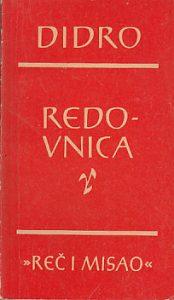 REDOVNICA - DENI DIDRO