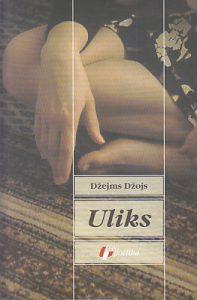 ULIKS - DžEJMS DžOJS