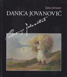 DANICA JOVANOVIĆ - JASNA JOVANOV