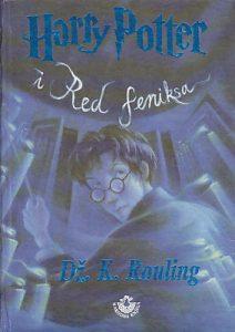 HARI POTER I RED FENIKSA - DžOAN K. ROULING